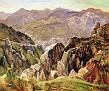 Banner Gorge [1932]