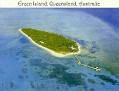QUEENSLAND - Green Island