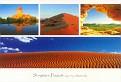 QUEENSLAND - Simpson Desert NP
