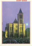 93 - SEINE ST DENIS - Saint Denis