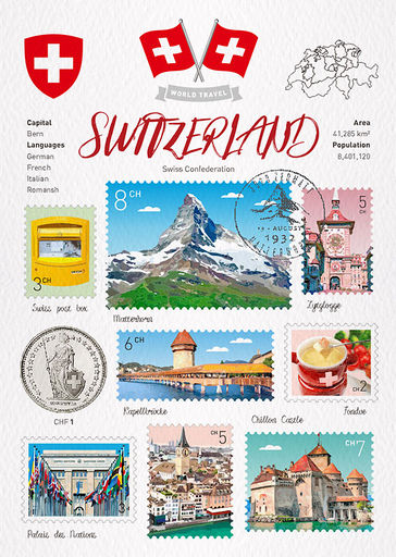 SWITZERLAND WT