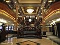 QUEEN ELIZABETH Royal Arcade Dent Clock 20120114 010