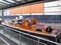 HMY Britannia Royal Barge