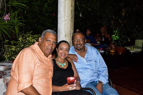 Francois 60th Birthday Home celebration-8