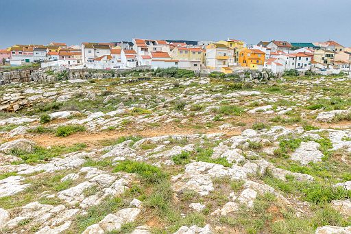 Peniche, Portugal