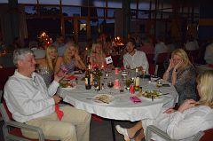 2016 12 10  061 Swedish Club Christmas Dinner Buffet