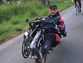 400km Weserbergland-Brevet 14.05.2011