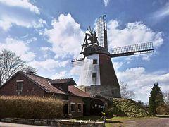 Windmühle Meißen