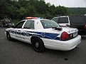 CT - East Harford Police