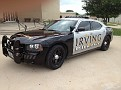 TX - Irving Police