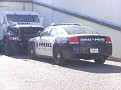 TX - Dumas Police