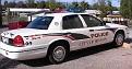 AZ - Benson Police