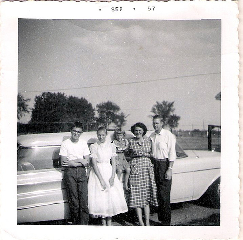 127-Uncle Del, Aunt Pat, Mom, Mamaw Aree and Papaw Moffett