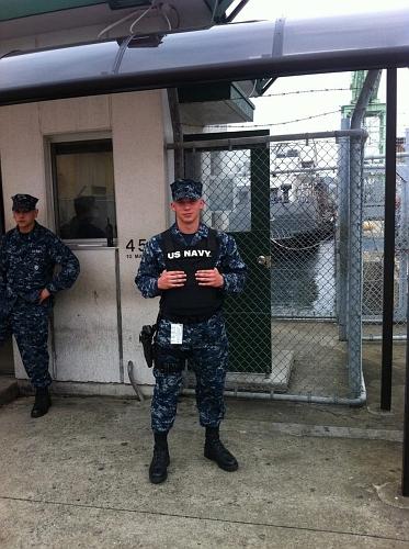 Dylan Jeffers, Japan