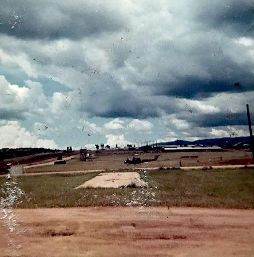34-Maybe at Camp Holloway, Pleiku, Vietnam 1969-1970