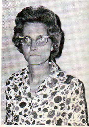 NHS (22) Pearl Lawson