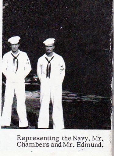 NHS (50) Veterans