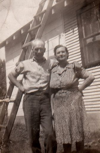 26-Parlon Foust and Edna Marie (ANDERSON) Foust