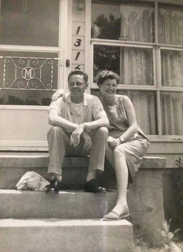 Joe and Gen