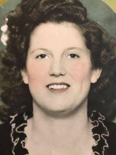 Rose Mary McDonald