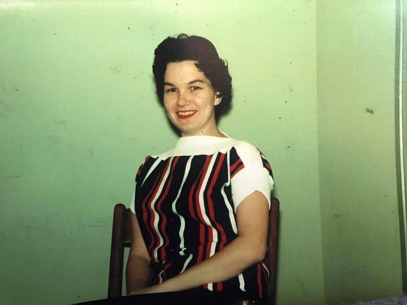 Shirley MYERS Austin-1