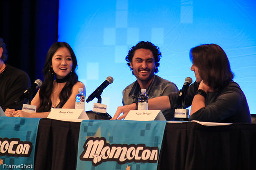 MomoCon panel 20170527 0055