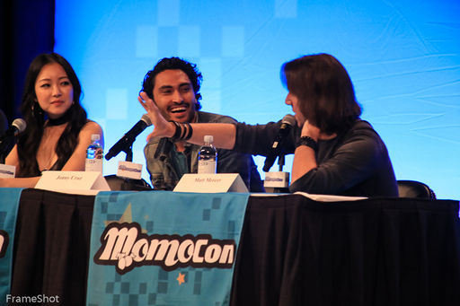 MomoCon panel 20170527 0056