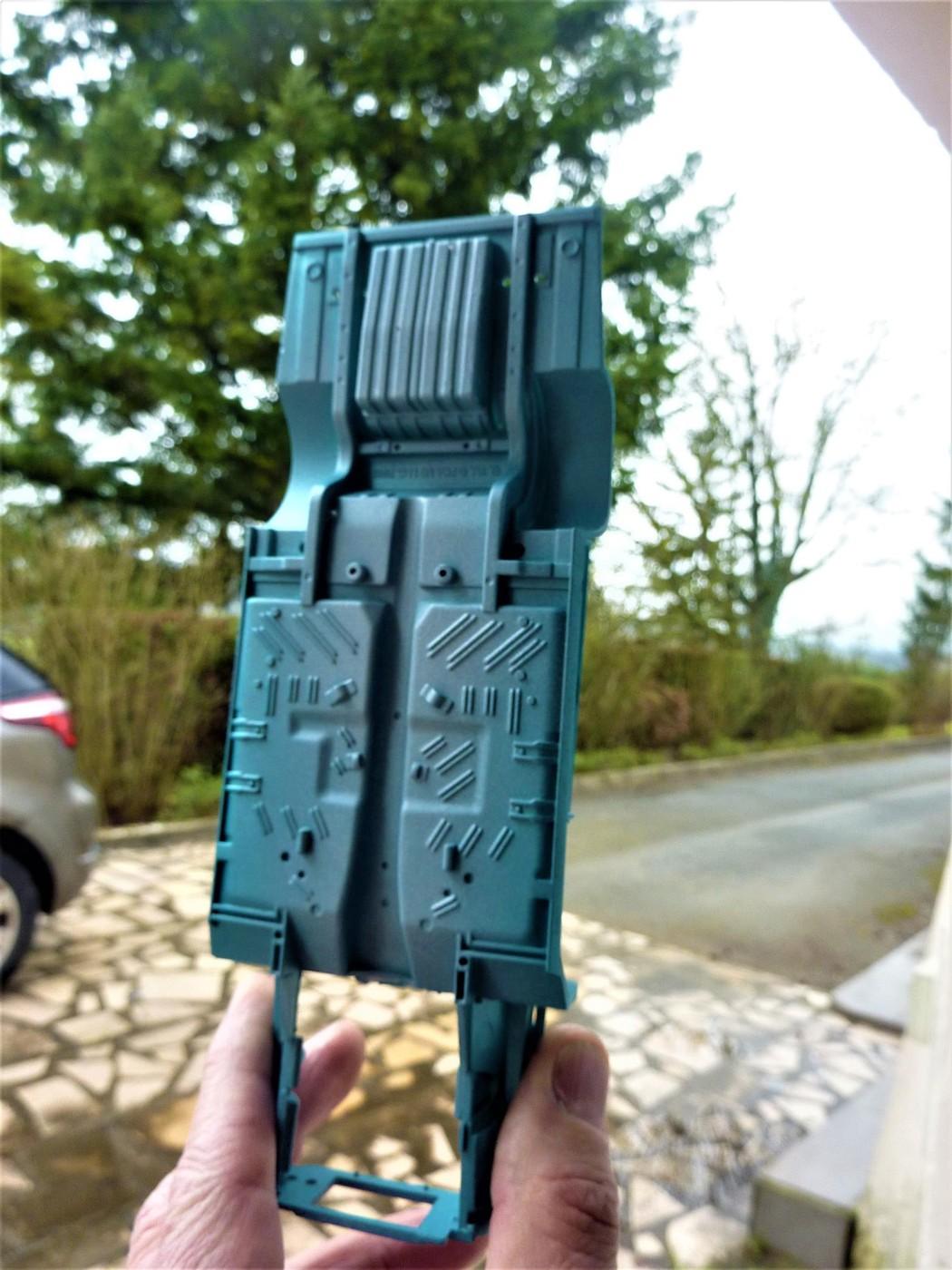 Projet Plymouth Satellite 65 Términée  Photo1-vi