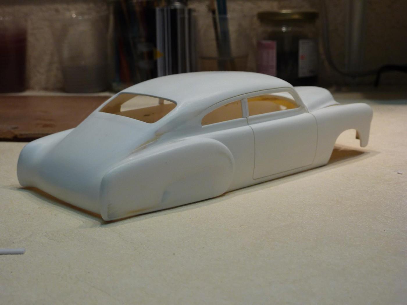 Refection complete d'une ancienne Chevy 51 Fleetline terminée Photo8-vi