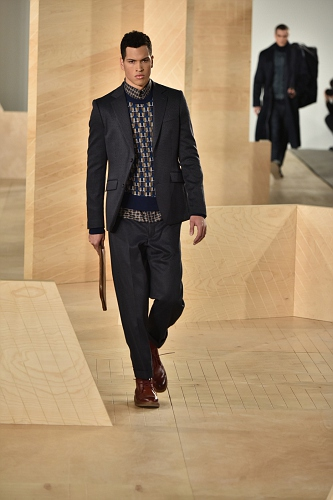 Perry Ellis FW16 Mens 150