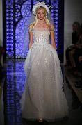 Reem Acra Bridal SS16 152