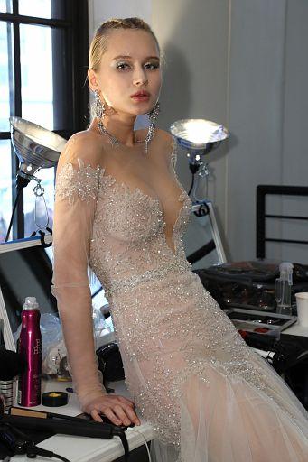 Berta Bridal Backstage SS19 115