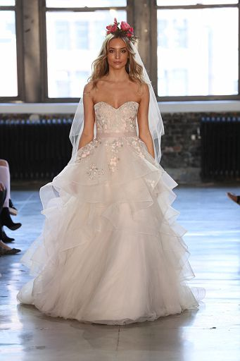 Watters Bridal SS19 0511