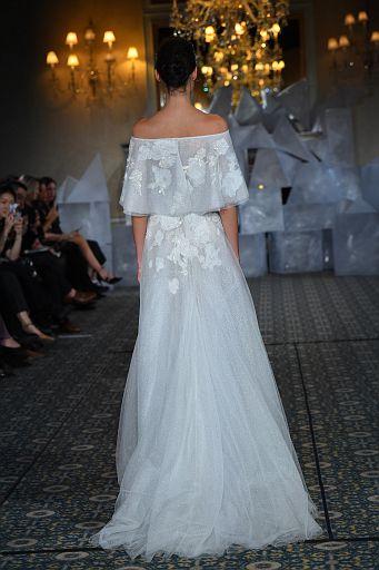 Mira Zwillinger Bridal SS19 0029