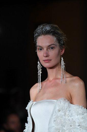 Mira Zwillinger Bridal SS19 0091