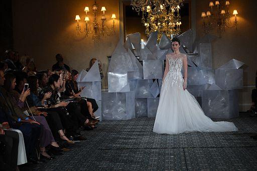 Mira Zwillinger Bridal SS19 0333