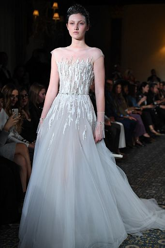 Mira Zwillinger Bridal SS19 0340