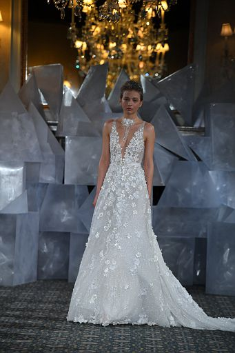 Mira Zwillinger Bridal SS19 0347