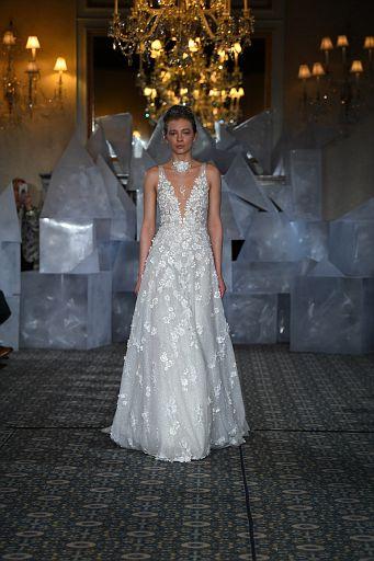 Mira Zwillinger Bridal SS19 0351
