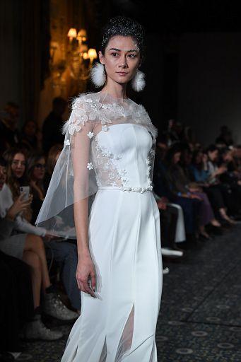 Mira Zwillinger Bridal SS19 0377