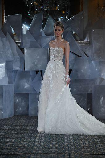 Mira Zwillinger Bridal SS19 0383