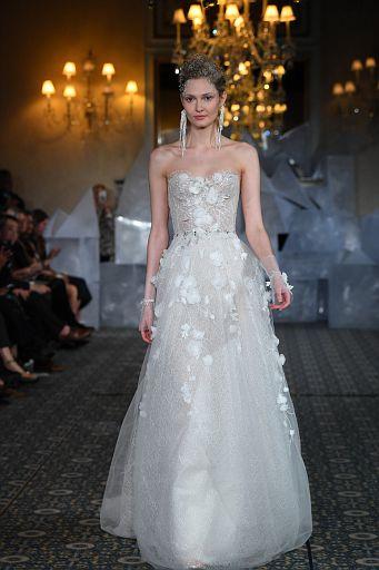 Mira Zwillinger Bridal SS19 0391