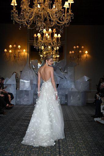 Mira Zwillinger Bridal SS19 0402