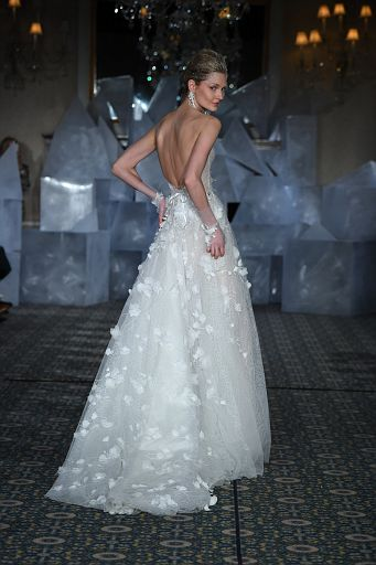 Mira Zwillinger Bridal SS19 0404