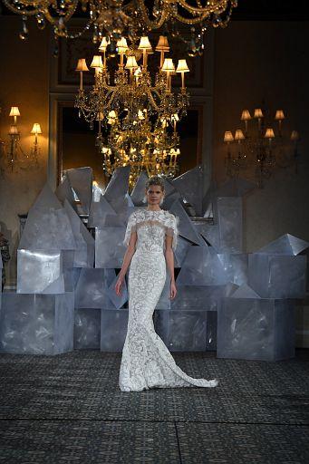 Mira Zwillinger Bridal SS19 0405