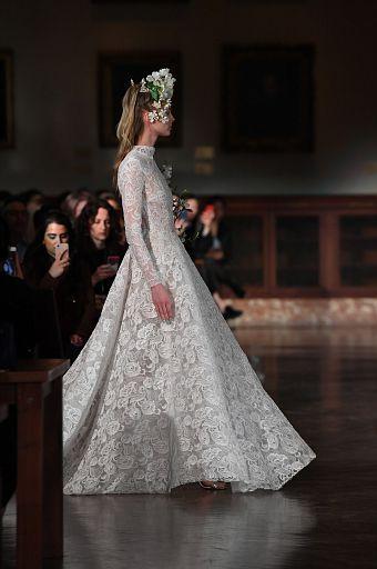 Reem Acra Bridal FW18 006