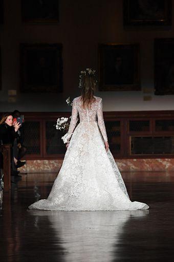 Reem Acra Bridal FW18 009