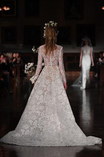 Reem Acra Bridal FW18 046