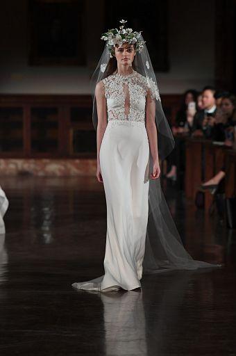 Reem Acra Bridal FW18 047