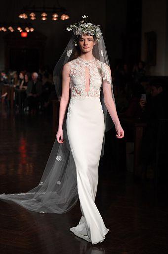 Reem Acra Bridal FW18 070